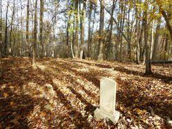 Wilson Family Graveyard