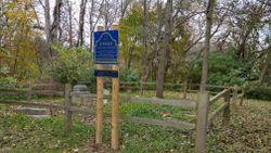 Fish Cemetery