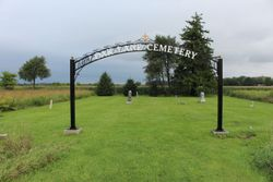 Rustad Cemetery