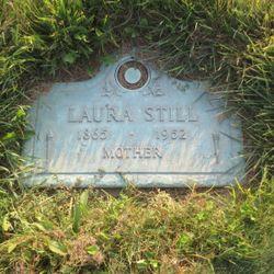 Laura <I>Weismann</I> Still