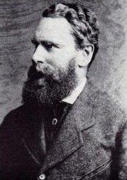 Sir Charles Augustus Hartley