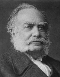 Sir Alfred Fernandez Yarrow