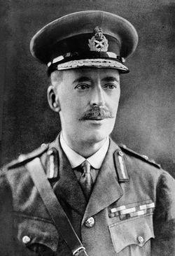 Sir William Boog Leishman