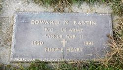 Edward Nicholas Eastin