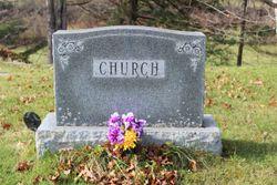 Anita <I>Dufour</I> Church