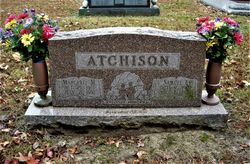 Margaret Marie <I>Smallwood</I> Atchison
