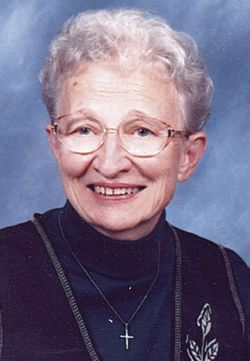 Lucille Estelle <I>Conner</I> Baker