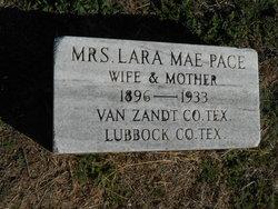 Lara Mae Pace