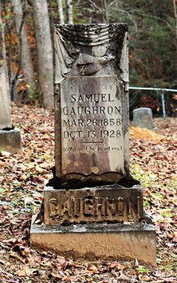 Samuel Caughron