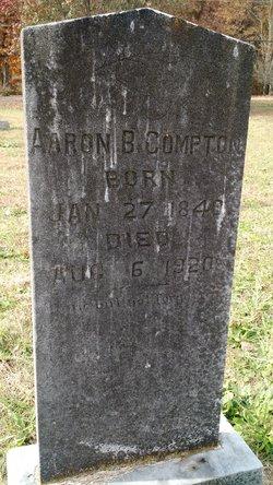 Aaron Berry Compton