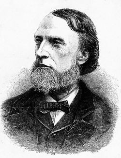 Dr Arthur T. Pierson