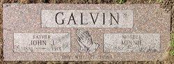 John J. Galvin