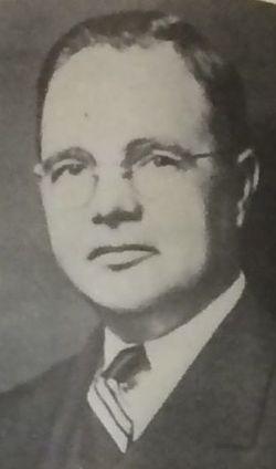 Joseph Bengal Bates