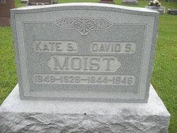 David S. Moist