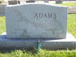 Eunice Adams