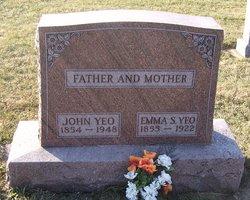 John Yeo
