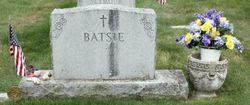 PFC Robert J. Batsie