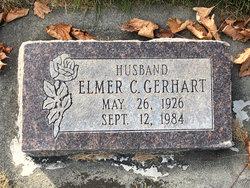 Elmer Carl Gearhart
