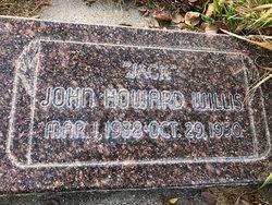 John Howard Willis