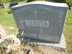 Florence <I>Penna</I> Serota