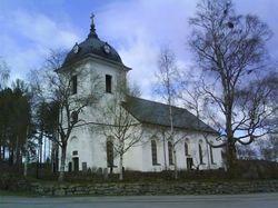 Selanger Church Cemetery
