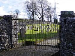 Shap Cemetery
