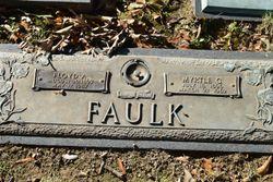 Floyd Alexander Faulk