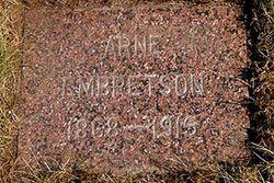 Arne Embretson