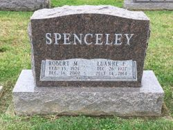 Luanne <I>Ewbank</I> Spenceley