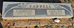 Laura <I>Witt</I> Farrell