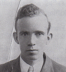 PFC Frank Harbison