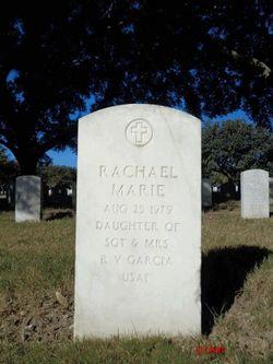 Rachael Marie Garcia