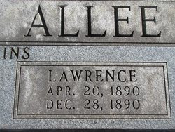 Lawrence Allee