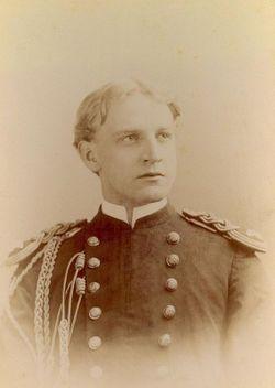 CPT Charles Goodwin Bickham