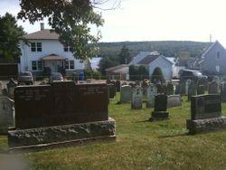 Sainte Germaine-du-Lac-Etchemin Cemetery