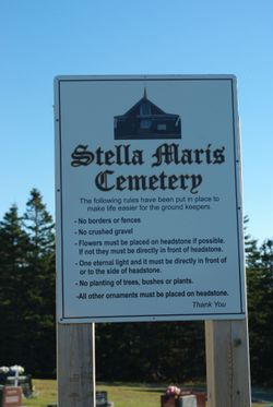 New Stella Maris Roman Catholic Cemetery