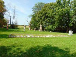 St  Andrew's Presbyterian Cemetery