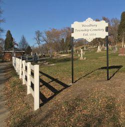Sergeant Bluff Cemetery