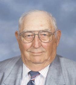 Donald Fred Grosshans