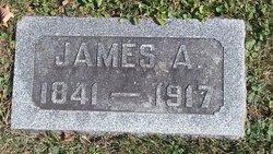 James Albert Griffin