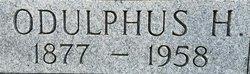 Odulphus H. Gibson