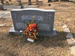 Ruth Elizabeth <I>Crossley</I> Gibson