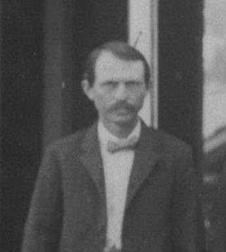 Henry Lawrence McDaniel