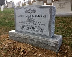 Lindley Murray Osborne