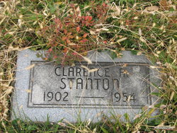 Clarence Stanton