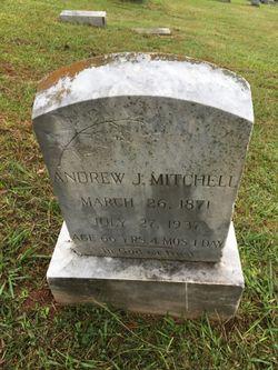 Andrew J. Mitchell