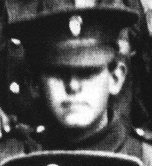 Private Robert McCracken