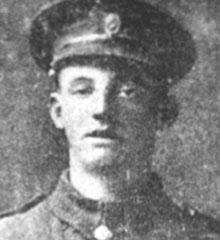 Serjeant Robert Ramsey