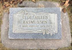 Cloe Aileen Rasmussen