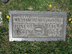William Henry Watson, Jr